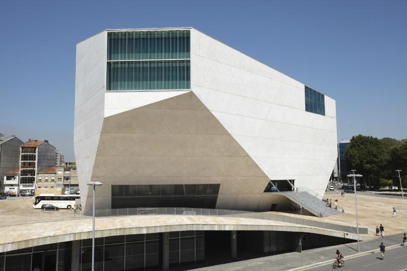 Casa Da M 250 Sica Open House Porto 2015